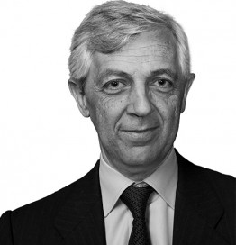 F. Javier Campo